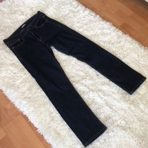 EXPRESS Midrise Stretch Jeans